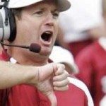 Stoops Is As Stoops Does – SEC Versus the Field