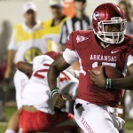 Razorback Football Spring Practice Q&A with Bret Bielema Part 2