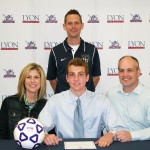 Lyon College Men's Soccer Adds Two More Signees