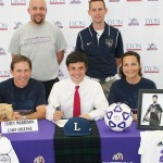 Lyon College Announces Soccer Signings