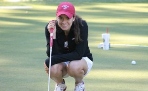 Razorbacks women's golf team