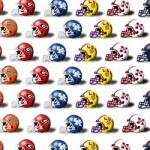 Pick'em Challenge – College Football Week 8 Picks