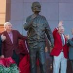 Jim Harris: Leading Arkansas to the Top – Frank Broyles' Coaching Legacy Endures