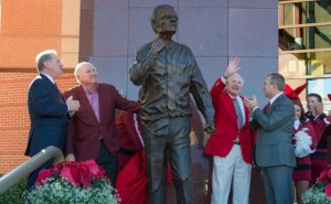 frank broyles