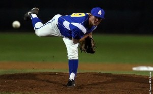 sau muleriders baseball in ncaa 2013