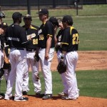 UAPB Golden Lions Baseball Team Earns SWAC Tourney Berth