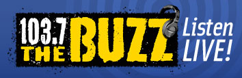 103.7 The Buzz - Listen Live!