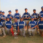 Youth Baseball: Monticello Team Takes Title