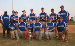Monticello Youth Baseball Team