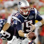 UPDATE: Brady Tweaks a Knee: What Does It Mean for Ryan Mallett?