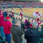 Jeff Reed: Should the Razorbacks Play In-State Baseball Teams?
