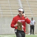 Red Wolves Coach Bryan Harsin Makes Top 10 List