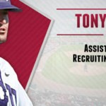 New Razorback Baseball Asst. Coach Tony Vitello