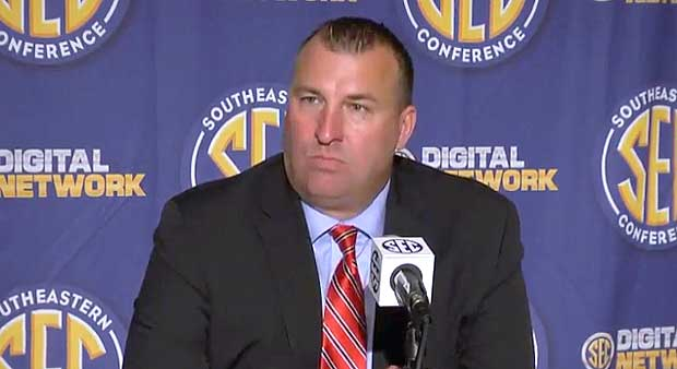New Side Of Bret Bielema