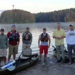 Arkansas Fishing Roundup – Kayak Bass Tourney; Money Fishing