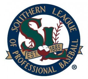 Arkansas sports history Southern_League_Main_Logo_Color