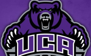 UCA Bears Football Schedule 2013