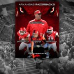 Bret Bielema, Razorbacks Release 2013 'Trailer'