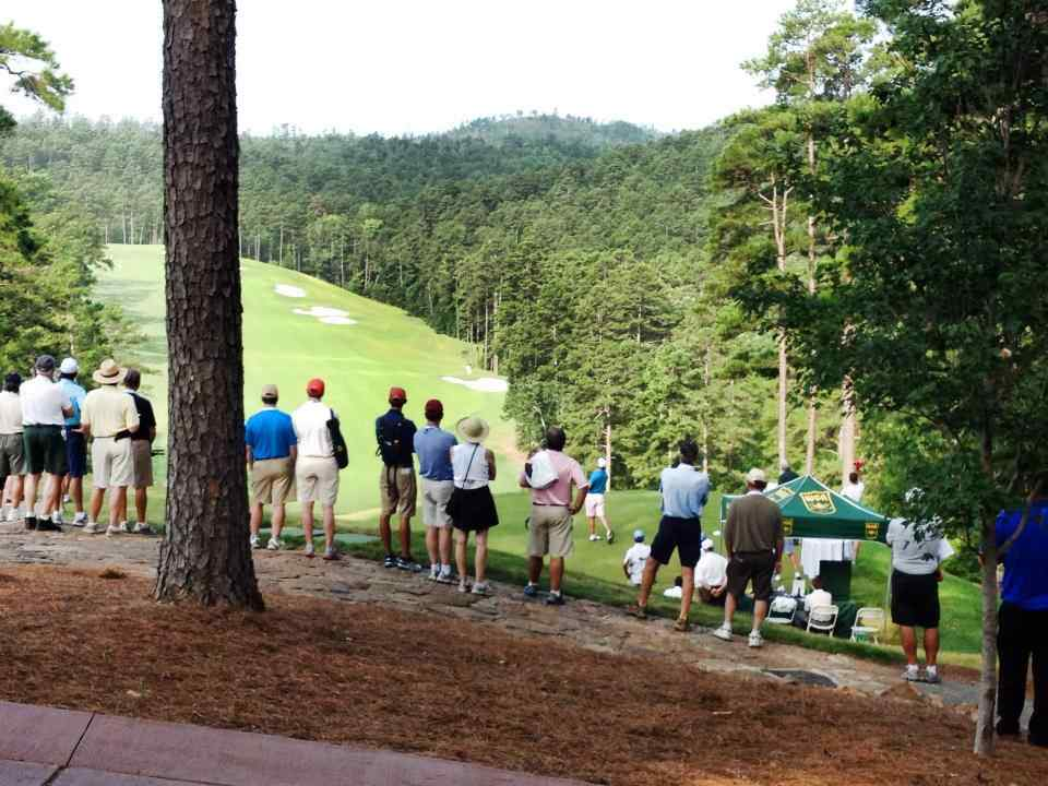 top amateurs and alotian club a big hit | sporting life arkansas