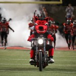 Should The Red Wolves Play A Game at War Memorial Stadium?