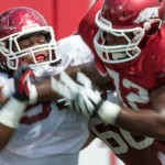 Arkansas Football Practice Reports – Teams Getting Better