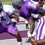 UCA Bears Football Team Improves – True Freshman Receiver Shines