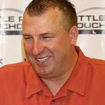 Jim Harris: We Love You Bret Bielema and Your Sense of Humor