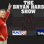 Jeff Reed: Good Off-Season for Red Wolves; Bryan Harsin Show Set for KTHV, KAIT