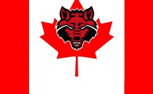 Red Wolves Guide to Canada