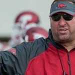 Chris Bahn: Bret Bielema Looks Fully Committed