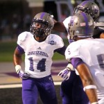 Jatavious Wilson Shines for UCA Bears in Opener