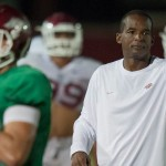 Jim Harris: Sun Shines on Razorbacks, Thanks to Randy Shannon