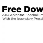 Arkansas Football Preview Magazine – Free Download