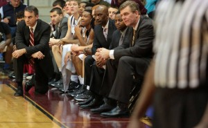 UALR Trojans Head to Canada for Basketball, Joining the Red Wolves