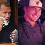 2-Minute Drill: Johnny Manziel and Alex Rodriguez