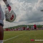 Four Razorbacks Make Preseason All SEC Teams