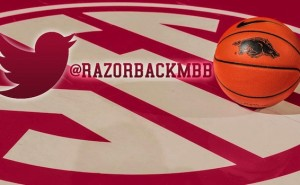 2013-14 Razorback Basketball Schedule Released