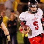 A-State Red Wolves Fall to Missouri Tigers