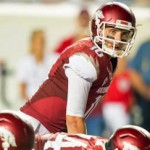 Jim Harris: Two-Minute Drill – Aggies 45-Razorbacks 33
