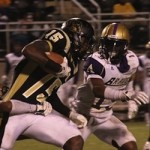 Golden Lions Lose Again; Alcorn State 21-UAPB 16
