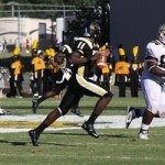 Golden Lions Lose Tough One to Alabama State