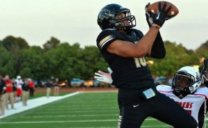Harding Bison Blow Out Northwestern Oklahoma 69-0