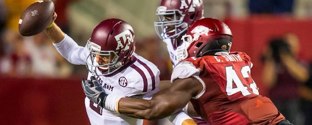 Is Optimism Warranted After Razorback Loss