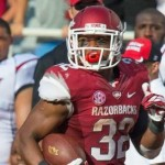 Doc Harper: Pair Of Drives Illustrate What Razorback Offense Can Do