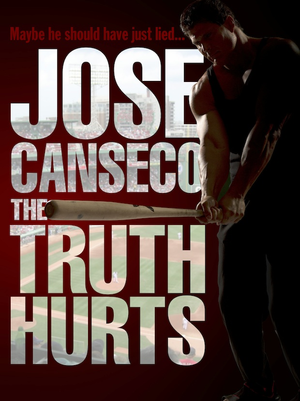 Jose canseco movie