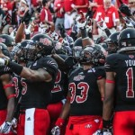 Georgia State at Arkansas State – By the Numbers