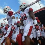Jim Harris: Two-Minute Drill – Rutgers 28-Arkansas 24