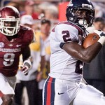 Samford at Arkansas – What They're Saying
