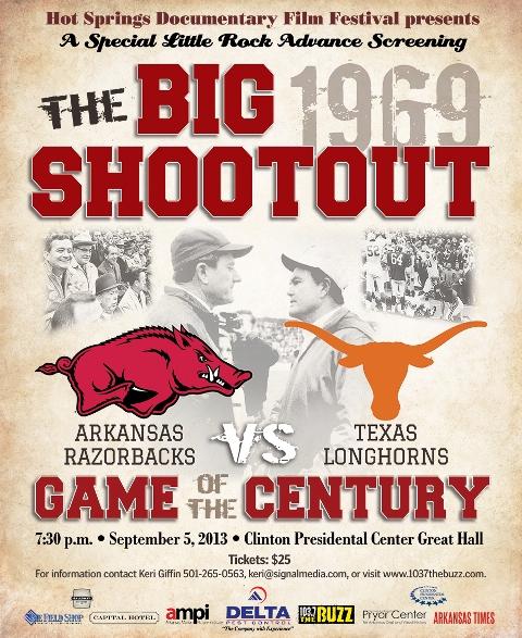 texas shootout game