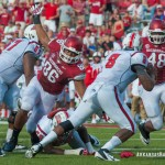 Razorback Football Notes: Trey Flowers Gets SEC, National Honors